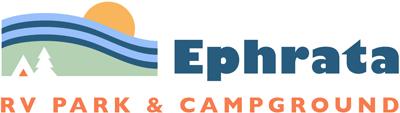 Ephrata RV Park, Washington