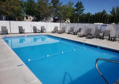 Ephrata RV Park Pool
